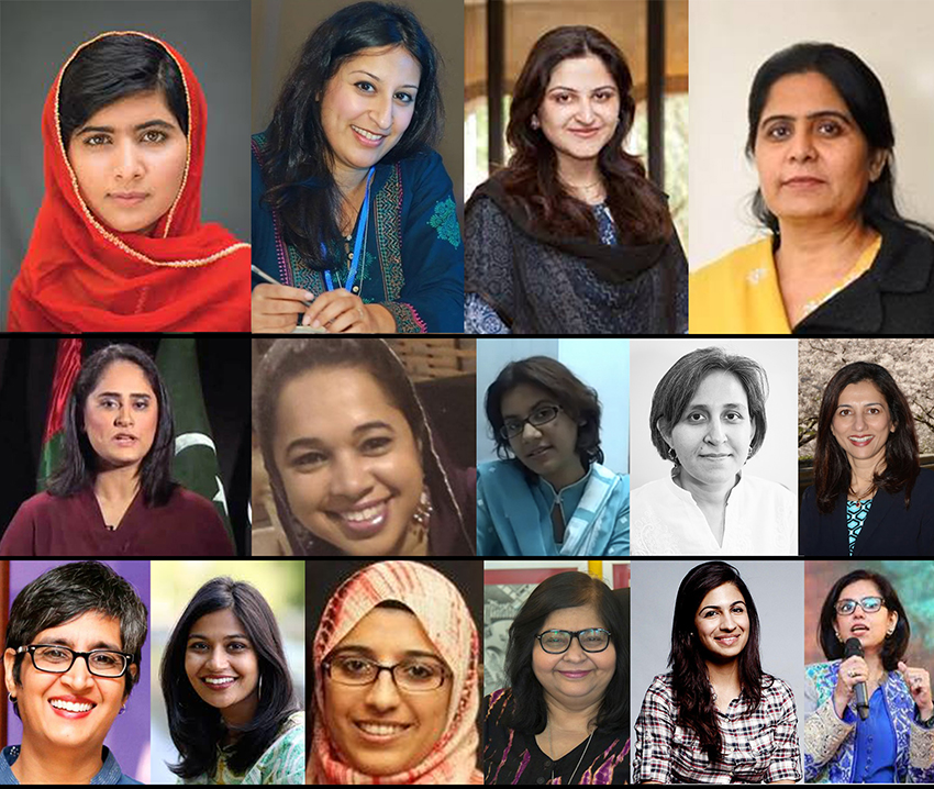 15 Of The Most Inspiring Women In Pakistan