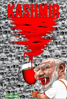 Modi – Bloodsucker