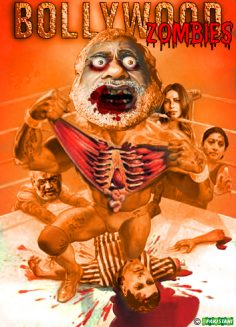 Bollywood Zombies