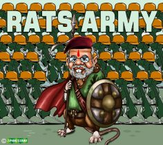 RATS ARMY