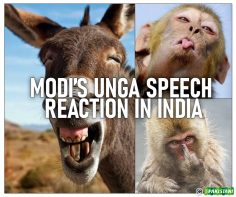 Reaction in India on Modi's UNGA speech